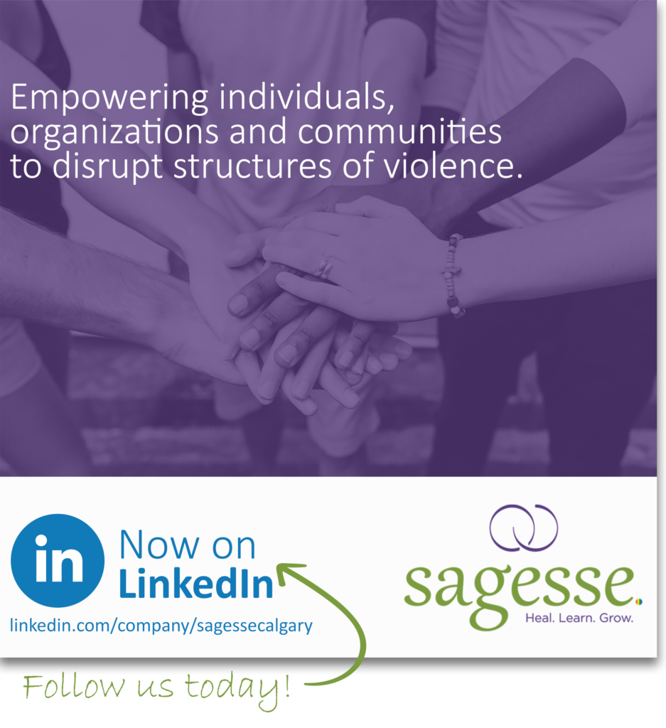 Connect with Sagesse on LinkedIn